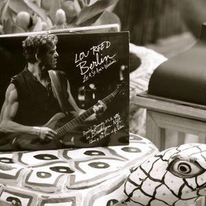 """""""Brunetka wieczorową porą"""" - Tribute to Lou Reed ; season 4 vol. 5 on radiojazz.fm"""