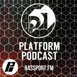 Bassport FM Platform Project #32 - Dj Pi feat. Emplate