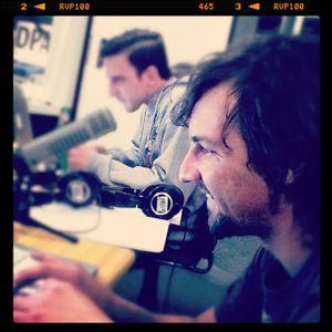 Prosound LIVE - Sounds Sensible Radio - Phat Jack Interview 02/08/2012