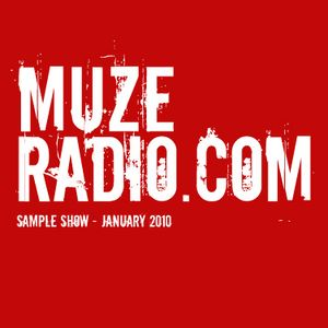 Muze Radio - Sample Show (fore development)
