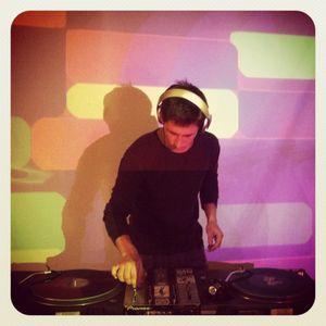 Garpo @ RTS.FM Budapest 12.11.2011