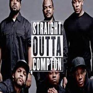 Str8 Outta Compton Mixshow