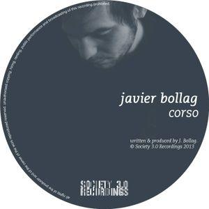 Javier Bollag - Corso | Preview | Society 3.0 Recordings