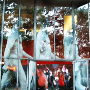 UNIVERS-CITE CAMPUS JEUDI 26 JANVIER 2012
