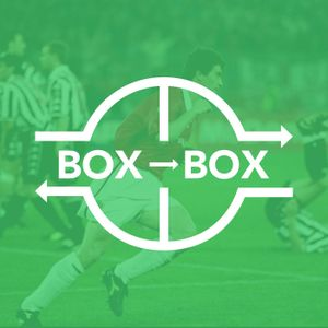 Box → Box Episode 4 / March 25th