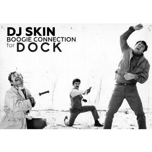 DJ Skin – Boogie Connection