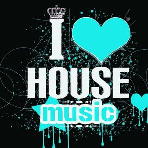 DJ Haze - We Love House Music II (August 2012)