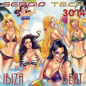 30'14 SERGIO TECH - Ibiza Beat 30 (2014) Tech House