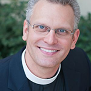 November 30, 2014. Returning, again, For the Very First Time - The Rev. David Erickson