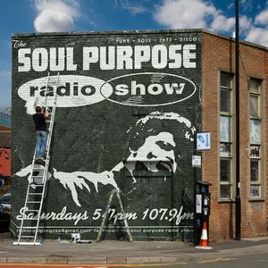 The Soul Purpose Radio Show By Jim Pearson & Tim King Radio Fremantle 107.9FM 18.05.19