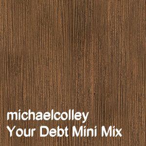 Your Debt Mini Mix