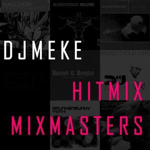 DJ Meke - Hitmix Mixmasters [Radio Hitmix 2.4.2021]
