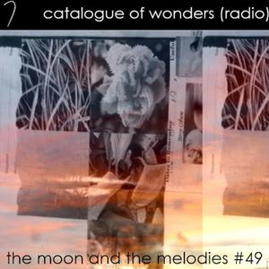 catalogue of wonders (radio) ~ programme 168: the moon and the melodies #49