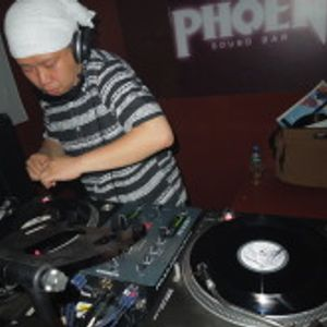 2014/06/21 dig it ! vol1 MIX SHOW BY DJ BBK