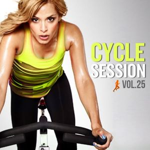 Cycle Session, Vol. 25 (Sample)