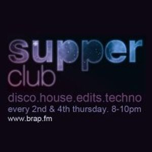Supper Club Italo Mix