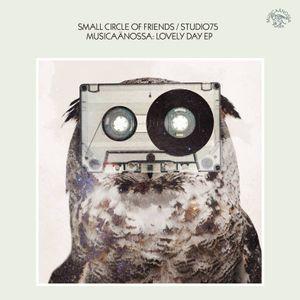"Small Circle of Friends radio program ""Radio Studio75"" No'108"