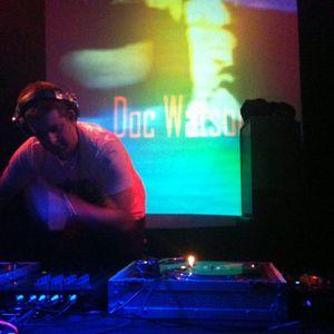 Dave Watson Defunk'D Mix January 2012