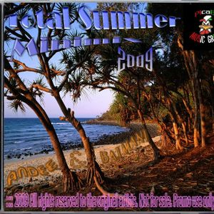 Dj Andee - Total Summer Minimix