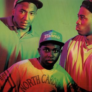 Weekly Post (A Tribe Called Quest Vinyl Only Mix)