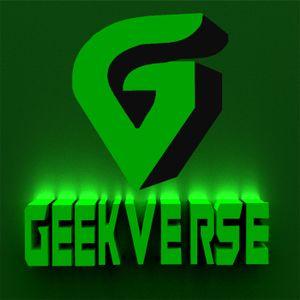 Half Of 2016 Review/GeekVerse One Year Memories