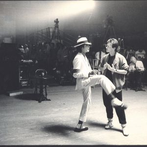 Will Roberts Weekly Telegram Radio - Vincent Patterson-directing and choreographer