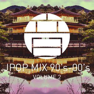 JPOP MIX 90'S-00'S VOLUME.2