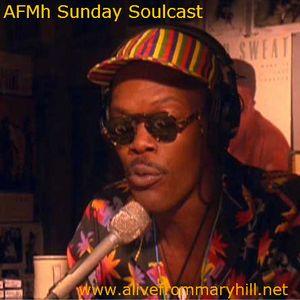 Sunday Soulcast