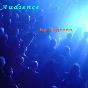 Oleg Degreen - Audience mix