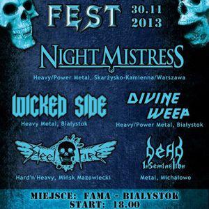 Wicked Fest- opinie ludzi
