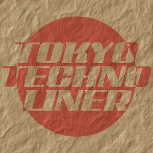 Tokyo Techno Liner EP005 - FOKT