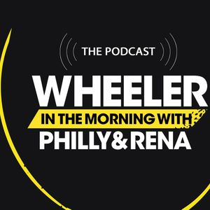 Wheeler in The Morning – The Podcast – Sept 26th 2016