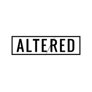 #itsallwarped with Altered - WARPED After Hours on Ibiza Global Radio/week 18