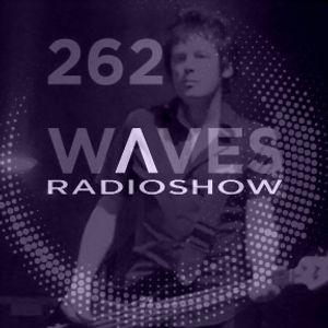 WAVES #262 (EN) - DE VOLANGES w/ YVAN VR by BLACKMARQUIS - 5/1/20