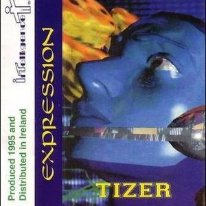 Tizer - Expression (Side B)