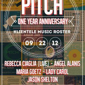 Jason Shelton - PITCH 1 Year Anniversary mix
