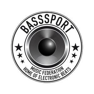 Basssport Radio // Jose Antonio eMe // Mike Tike