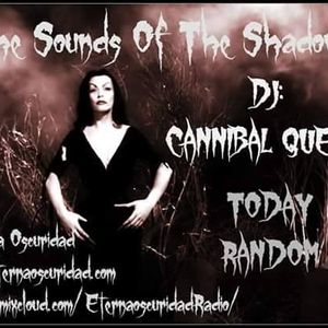 The Sounds Of The Shadow EP 3 by Cannibal Queen (Garage, Rockabilly, Horror Punk)