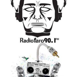 Umbral entrevista a Buen Rostro programa transmitido el día viernes 28 de Agosto 2015 por Radio Faro