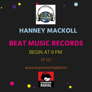HANNEY MACKOLL PRES BEAT MUSIC RECORDS EP 127