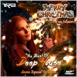 Feliz Navidad 2017/18 - Merry Christmas 2017/18 CD3