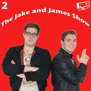 The Jake and James Show - S2E1