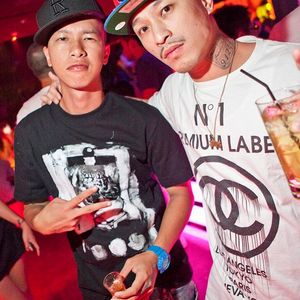CooBey - Mix Electro Hip Hop Dance1