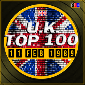 UK TOP 100 : 05 - 11 FEBRUARY 1989