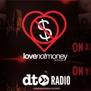 Love Not Money Show with TowSlice Guest Mix