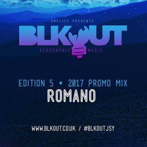 BLKOUT 2017 promo mix