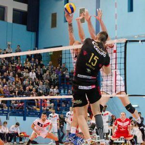 Intervista al capitano dell'AVS Bolzano volley Mauro Gavotto