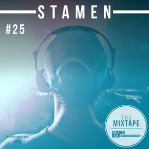 Ditch the Label Mixtape #25 - STAMEN