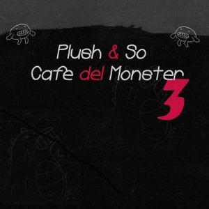 Plush & So 'Café del Monster 3'