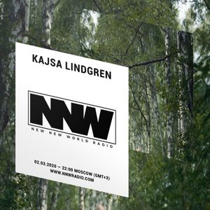 Kajsa Lindgren - 2nd March 2020
